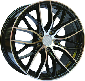 W0218 Replica Alloy Wheel / Wheel Rim for bmw 3 5 7series
