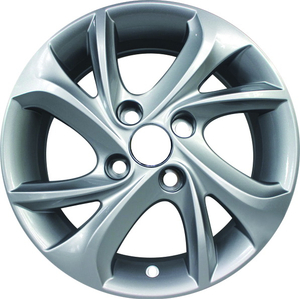 W1301 Citroen Replica Alloy Wheel / Wheel Rim