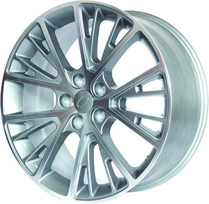 W0314 Replica Alloy Wheel / Wheel Rim for land rover