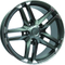 W0626 Toyota alloy wheel Replica Alloy Wheel / Wheel Rim
