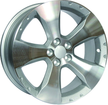 W1650 SUBARU Replica Alloy Wheel / Wheel Rim