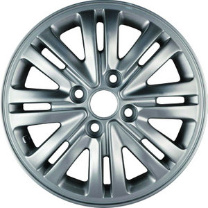 W1266 kia Replica Alloy Wheel / Wheel Rim