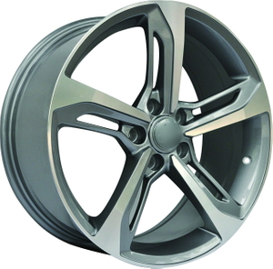 W0003 Replica Alloy Wheel / Wheel Rim for Audi A1,A3 A4 A5 A7 A8