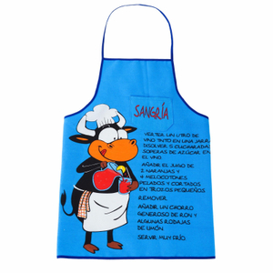 Women Party kitchen home cooking apron