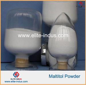 Maltitol (powder/syrup)