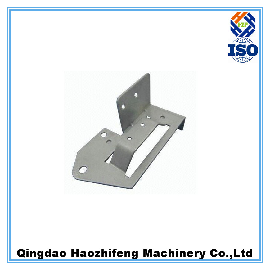 High Precision Car Stamping Parts