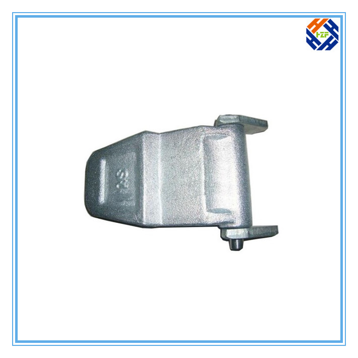 Aluminum Die Casting Mounting Bracket for Street Signs-4