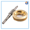 CNC Machined Parts for Gear and Gear Reducer