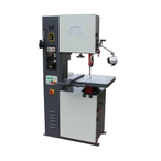 High Quality Vertical Metal cutting Band Saw VS-400