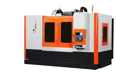 VMC1580 VERTICAL MACHINING CENTER