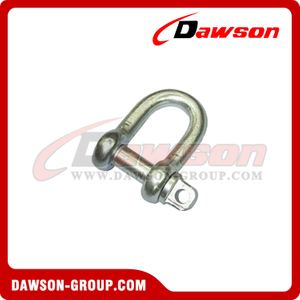 Grade M grande Dee Shackles para AS2741