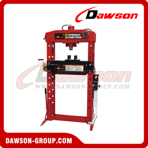 DSTY50030 50Ton Hydraulic Shop Press
