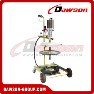 DSTC-301H Mobile Lubricator Trolley
