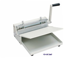 Machine fermante de fil (YD-MC360)