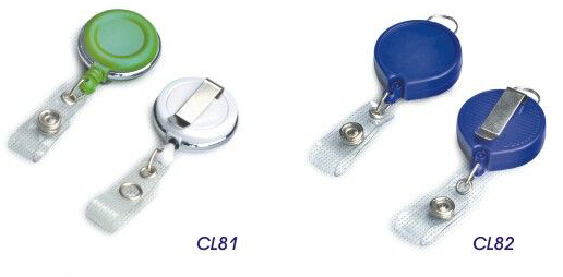 Badge Reel CL73/CL74/CL75/CL76/CL81/CL82/CL84/CL85