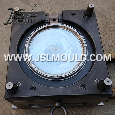 20L bucket cover mold