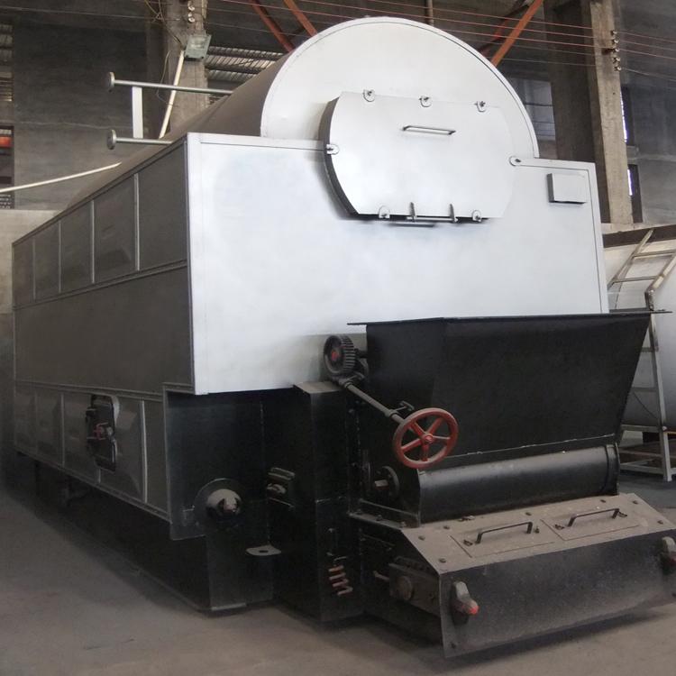 Environmental Protection Boiler High Efficiency Biomass Fired Steam ...