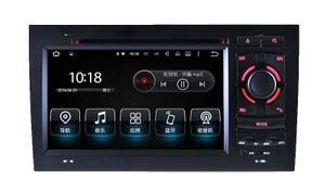 安卓系统奥迪A4/S4车载DVD导航一体机