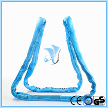 EN1492-2 8000kg Synthetic Endless Round Sling