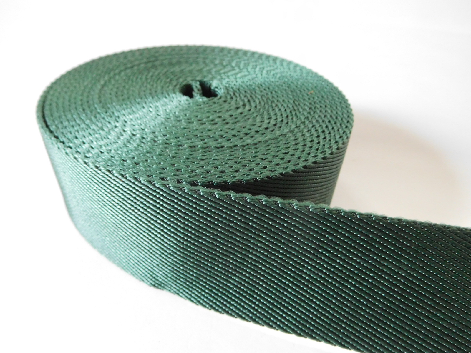 40mm twill nylon webbing for shoulder belt