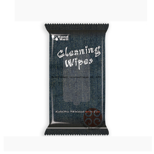Cleaning Wet Wipes