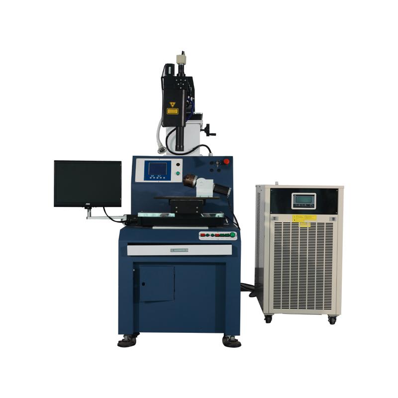 自动激光焊接机 激光自动焊 锂电池激光焊接机