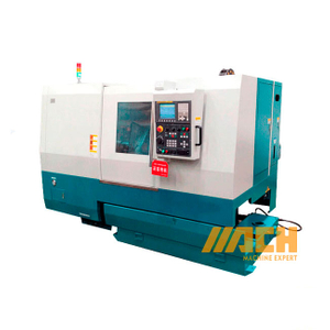 CK7516 High Quality High Speed Precision Slant Bed CNC Lathe Machine