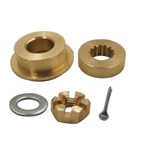 8-15HP Aftermarket Evnrude Johnson Kits de hardware de hélice OMC