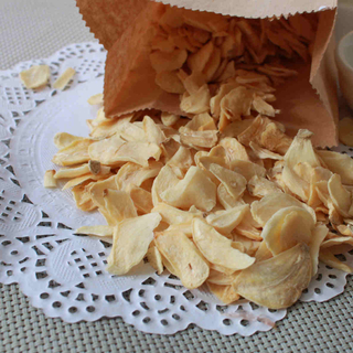 Dehydrated Garlic Flakes Sliced Garlic Spices Dehydrated Garlic Suppliers