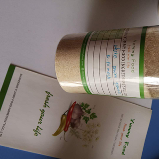 Discount wholesales China 2020crop Dry Spicy Seasoning granulated White Onion granules