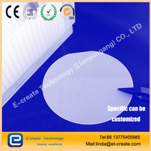 Glass wafer4 inch, 6 inch, 8 inch, 12 inch,Semiconductor packaging grade glass wafer