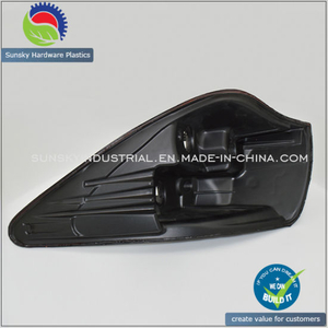 Rapid Prototype Plastic Cover Mold for Tail Light Case (PR10061)