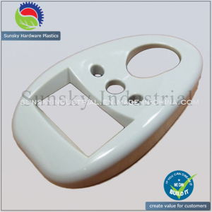 Plastic Injection Parts Remote Cover Case (PL18020)