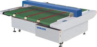 缝合Machhine的Wd-2000bc全能针探测器