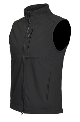 High Quality Military and Tactical Softshell Vest