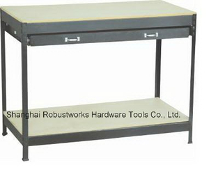 Work Bench with Single Drawer (WB002)