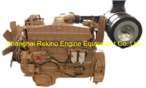 Chongqing Cummins NT855-P270 P type pump diesel engine motor 270HP 1800RPM