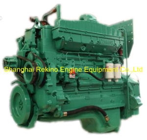 CCEC Cummins NT855-GA G Drive diesel engine motor for generator genset 231KW 1500RPM