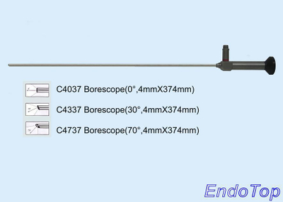 Industrial Rigid Endoscope Borescope