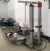 Car Collision Straightening Bench For Sale