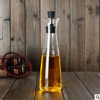Glass Oil Bottle-GB09002