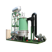 Wood Thermal Oil Boiler