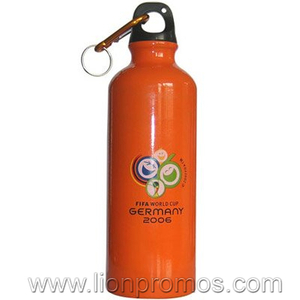 Custom Logo Stainless Steel/Aluminum Sports Bottle