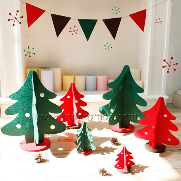 Christmas Festival Felt Decoration Products