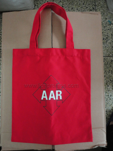 AAR Cotton Canvas Bag