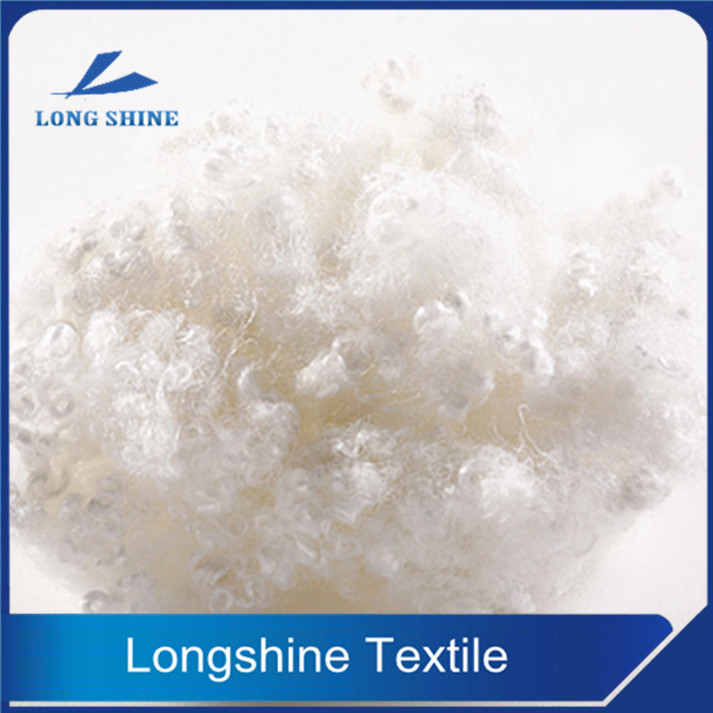 BS 5852 7D Hollow Conjugated Polyester Staple Fiber
