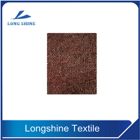 Anti-Pilling 1/12 NM Top Dyed Color Acrylic Nylon Dyed Spun Knitting Blend Yarn Manufacturer