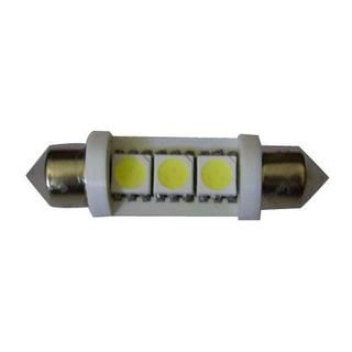 Lámpara LED (T10 * 36-3SMD)