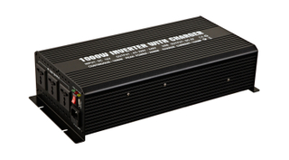 1000W Modified Sine Wave Power Inverter WITH CHARGER (1000W/10A)