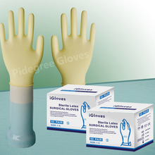 Disposable Surgical Gloves-Powder Free
